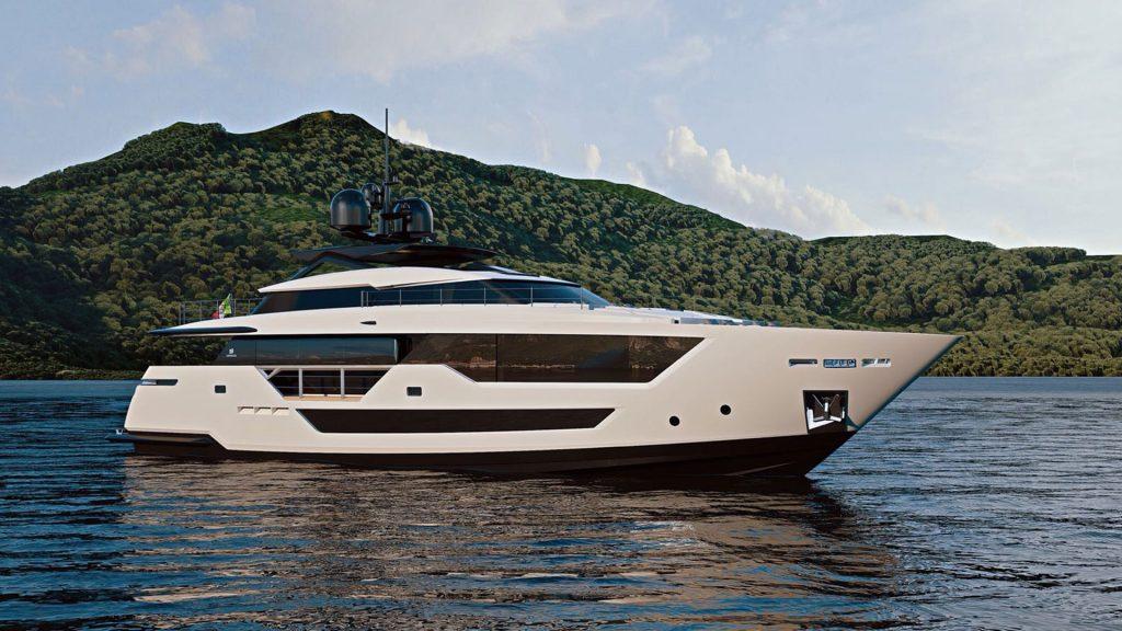 ferretti-group-custom-line-106-project
