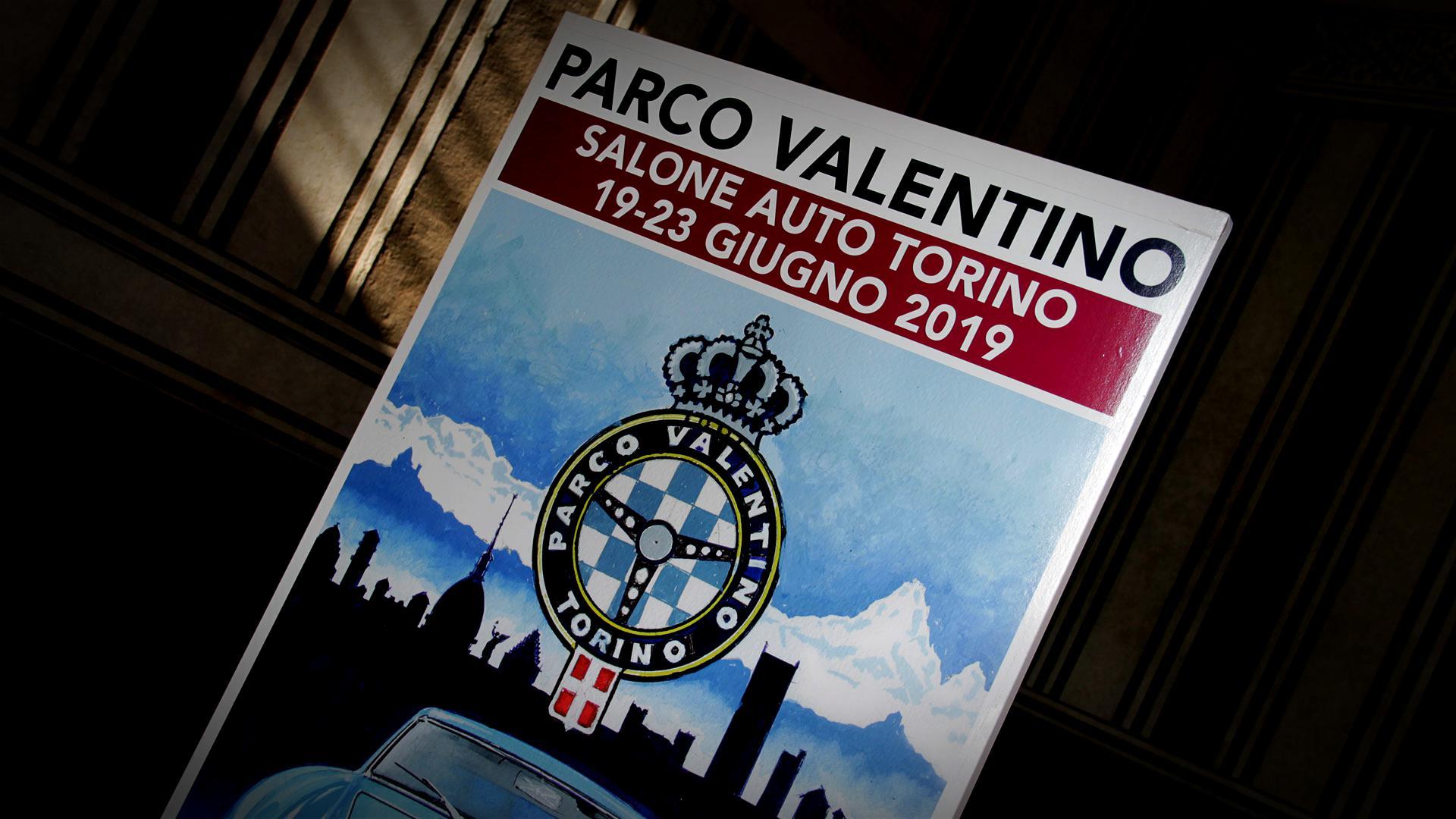 parco-valentino-salone-auto-torino-2019-presentazione