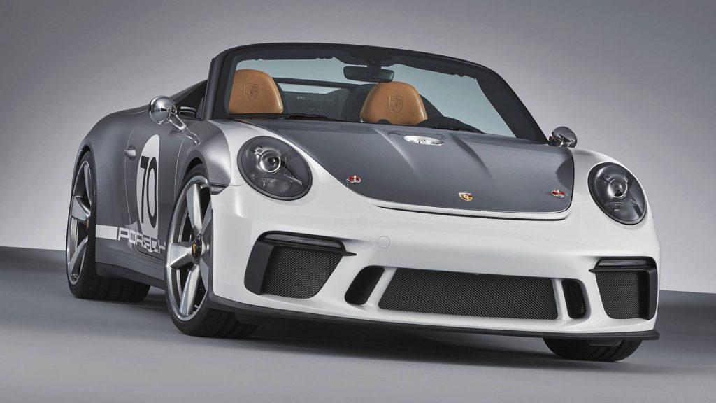 porsche-911-speedster-concept