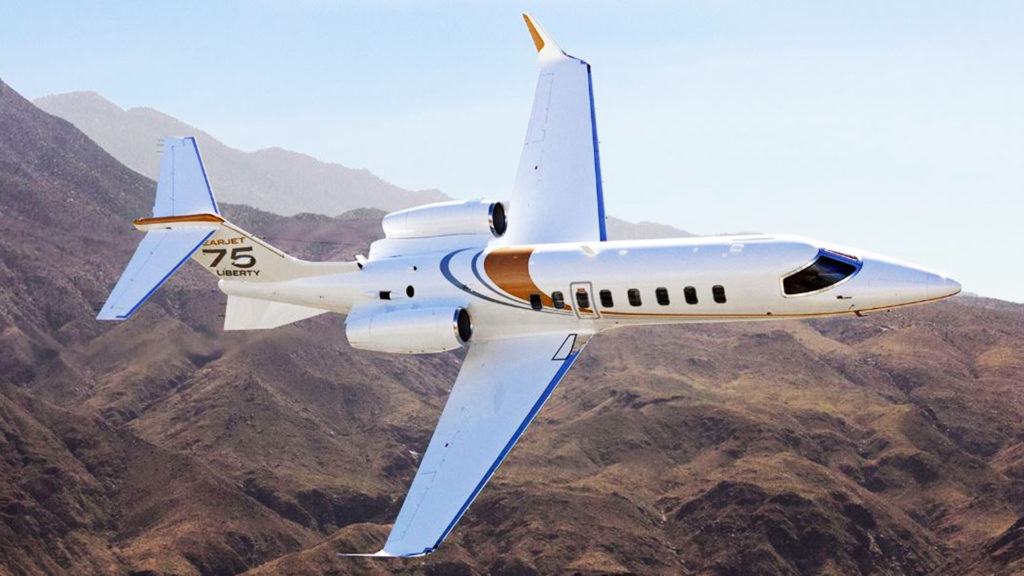 bombardier-learjet-75-liberty