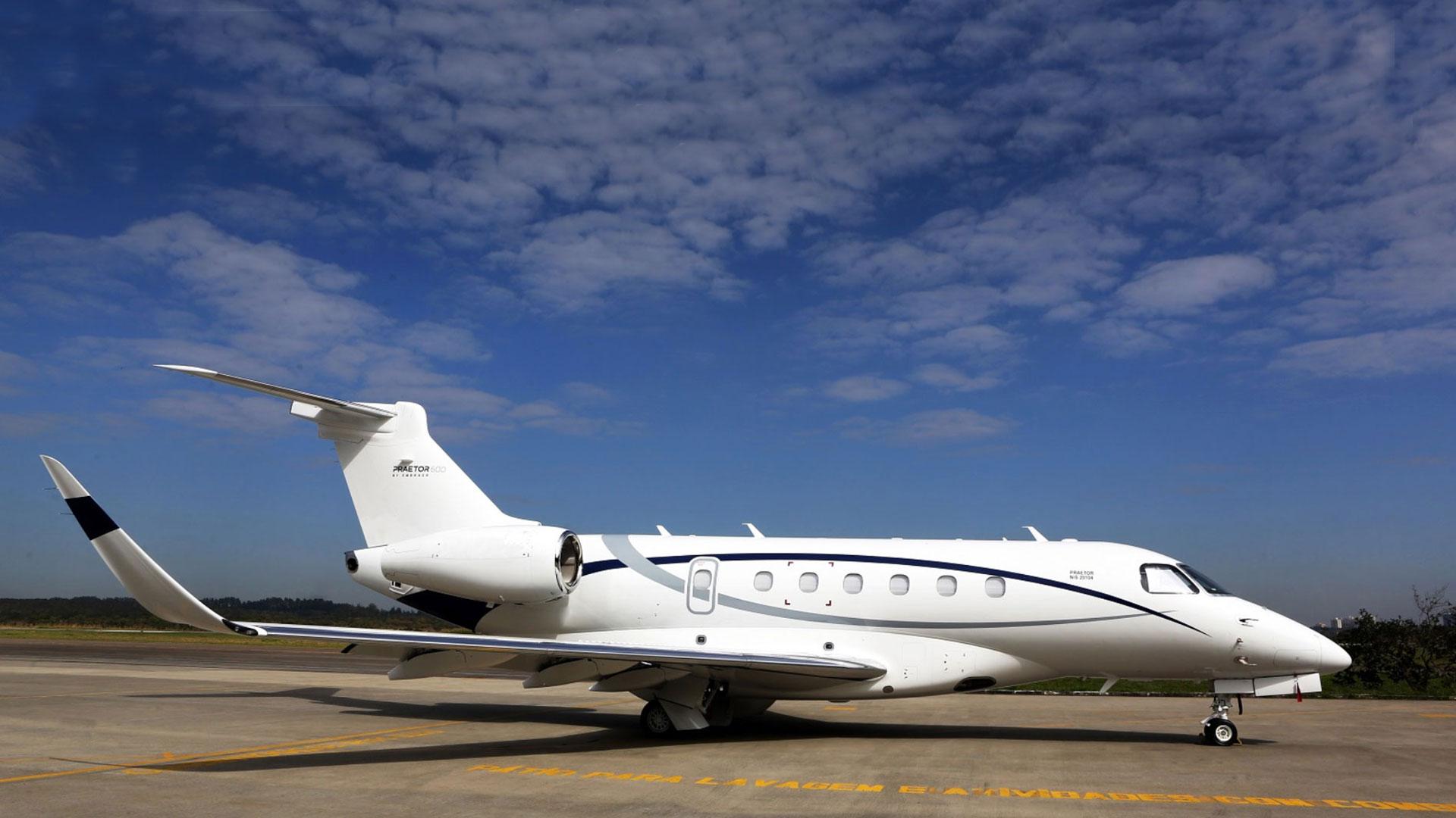 embraer-praetor-600