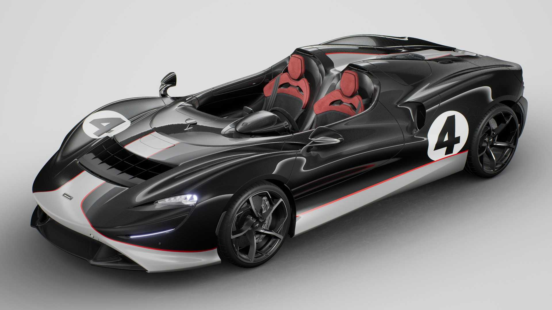 McLaren Elva M1A by MSO: omaggia Bruce McLaren