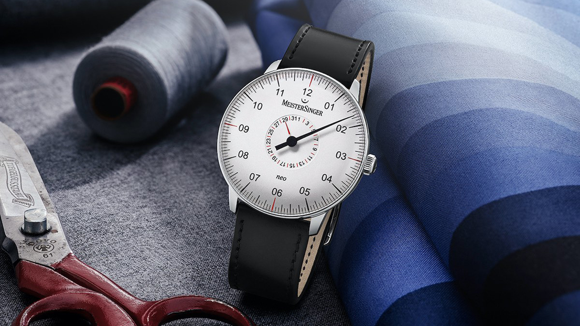 meistersinger-neo-plus-pointer-date