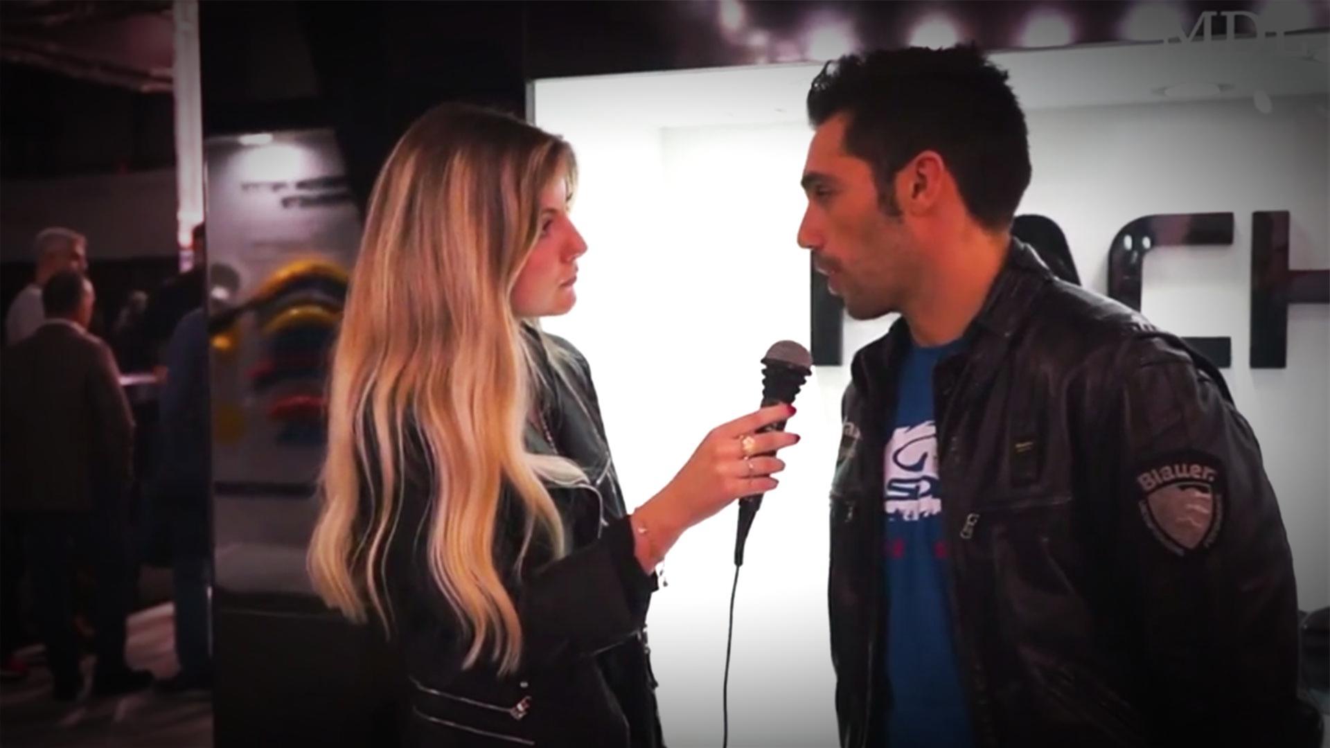 michele-pirro-intervista-blauer-ht-eicma-2018
