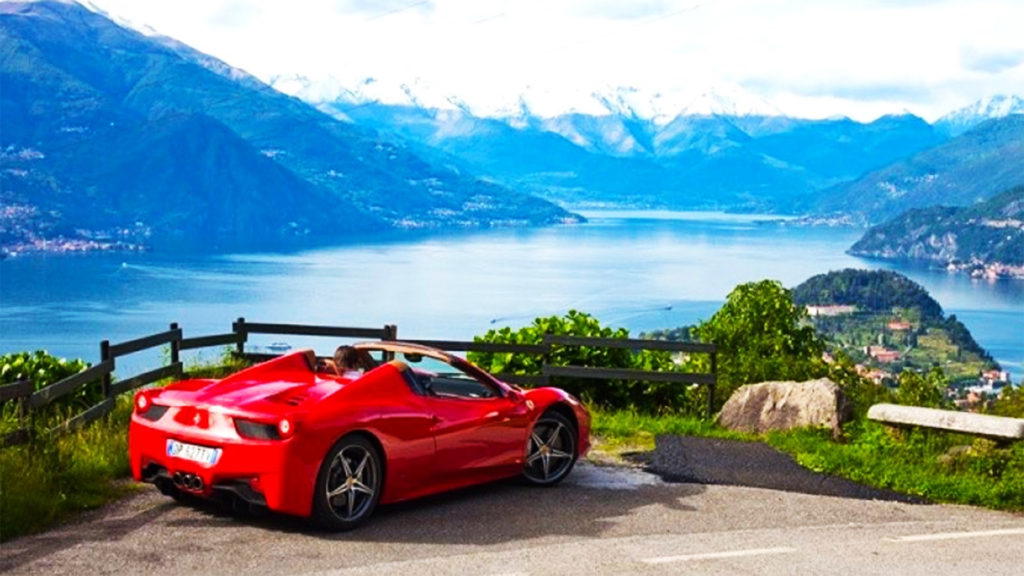 supercar-italian-tour