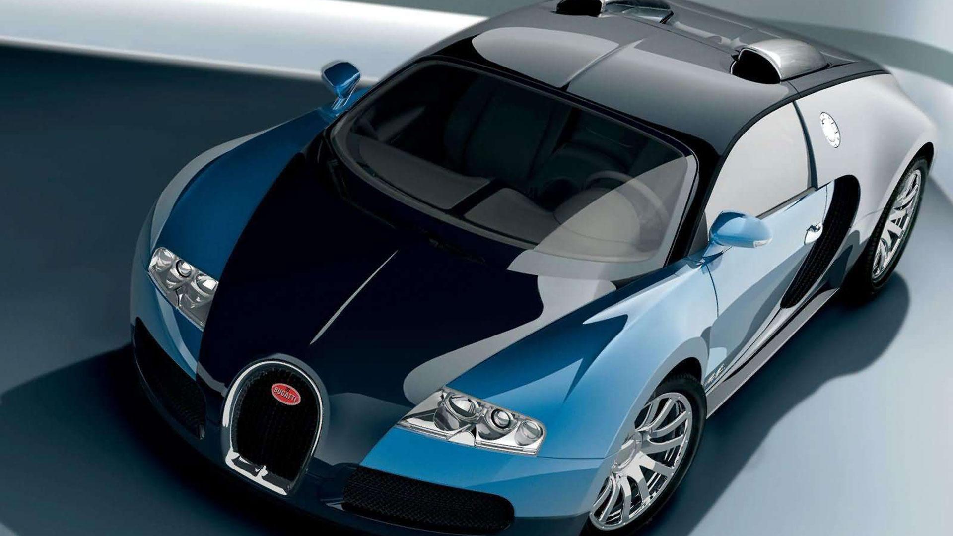 bugatti-veyron