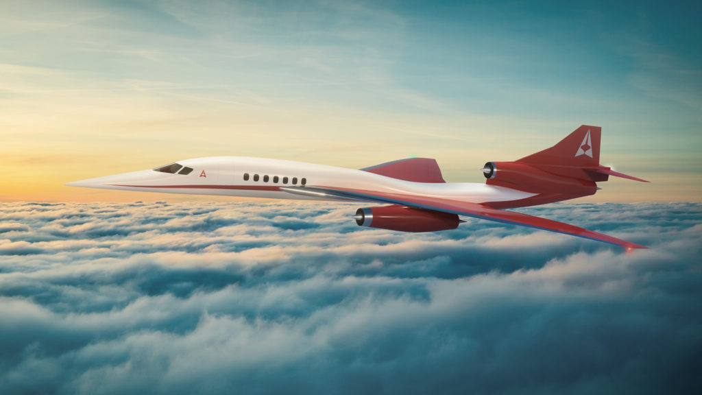 aerion-as2-netjets