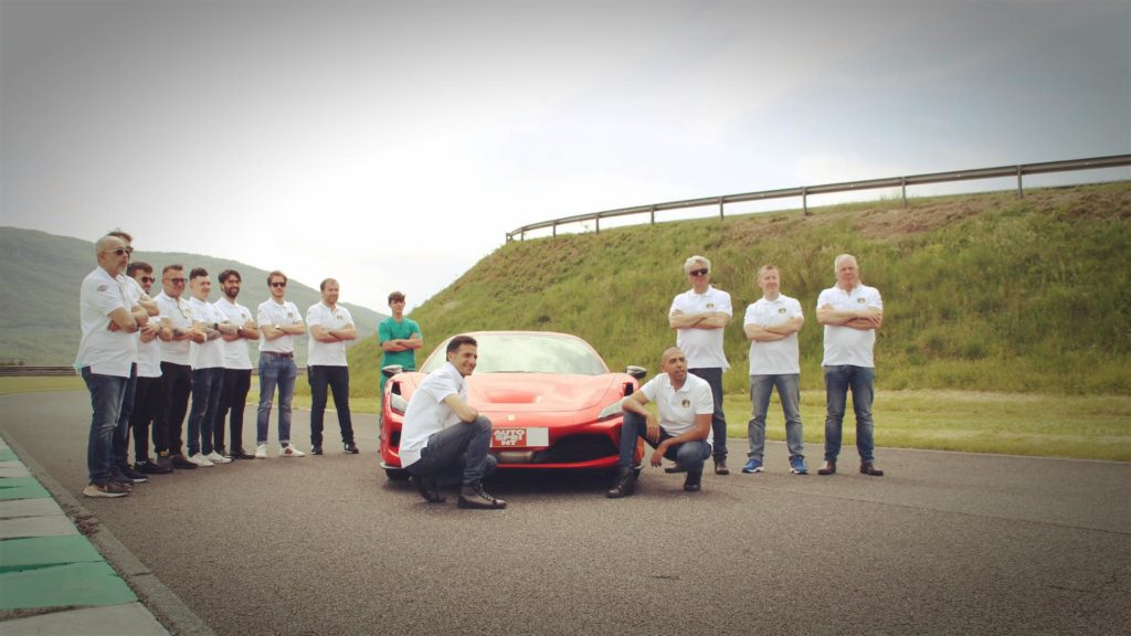 fabio-barone-ferrari-f8-tributo-guinness-world-record-2021-test-(143)