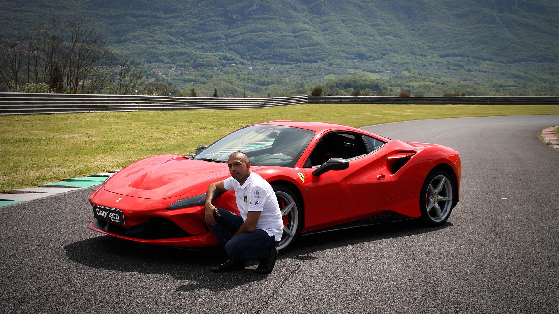 fabio-barone-ferrari-f8-tributo-guinness-world-record-2021-test-(148)